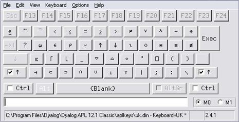 Classic Edition Keyboard